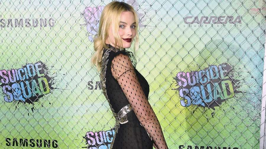 Selamat Ulang Tahun Margot Robbie!