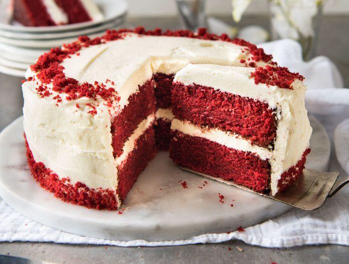 10 Cake Populer Dunia Dari Yang Paling Jadul Sampai Paling Baru 2