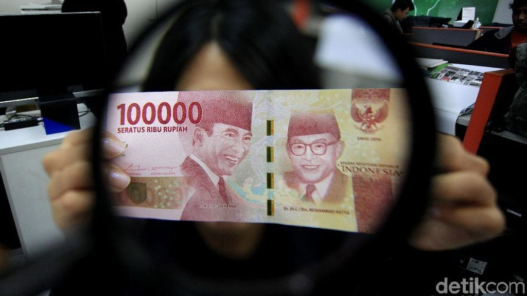 Bawa Uang Tunai Rp 3,8 M ke Singapura Tanpa Melapor, WNI Didenda