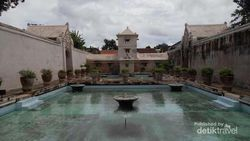 5 Fakta Taman Sari, Sejarah dan Mitos di Balik Keindahannya
