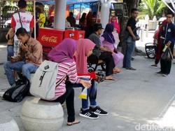 Peringkat Negara Paling Malas Jalan Kaki: Indonesia Nomor Satu!
