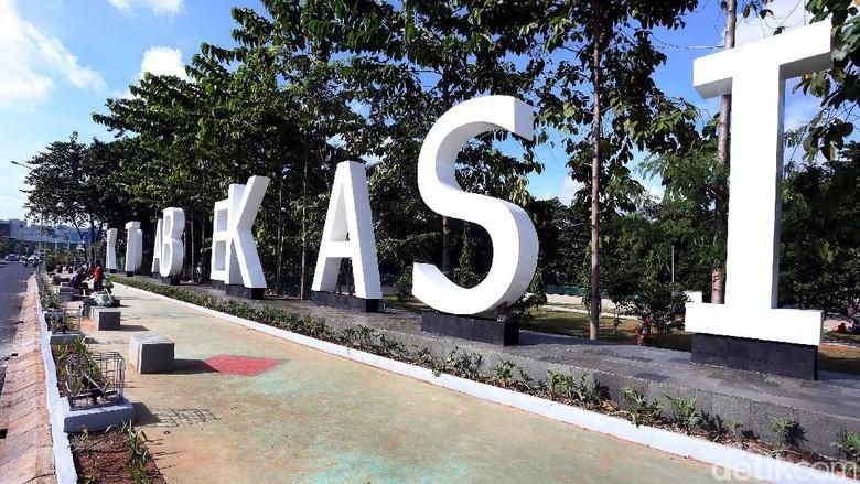Dinkes: 6.771 KK di Bekasi Masih BAB Sembarangan