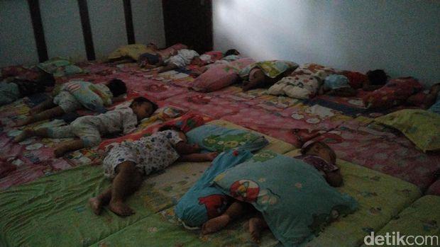 Daycare di Kantor, Salah Satu 'Jurus' Minimalkan Stres Ibu Bekerja