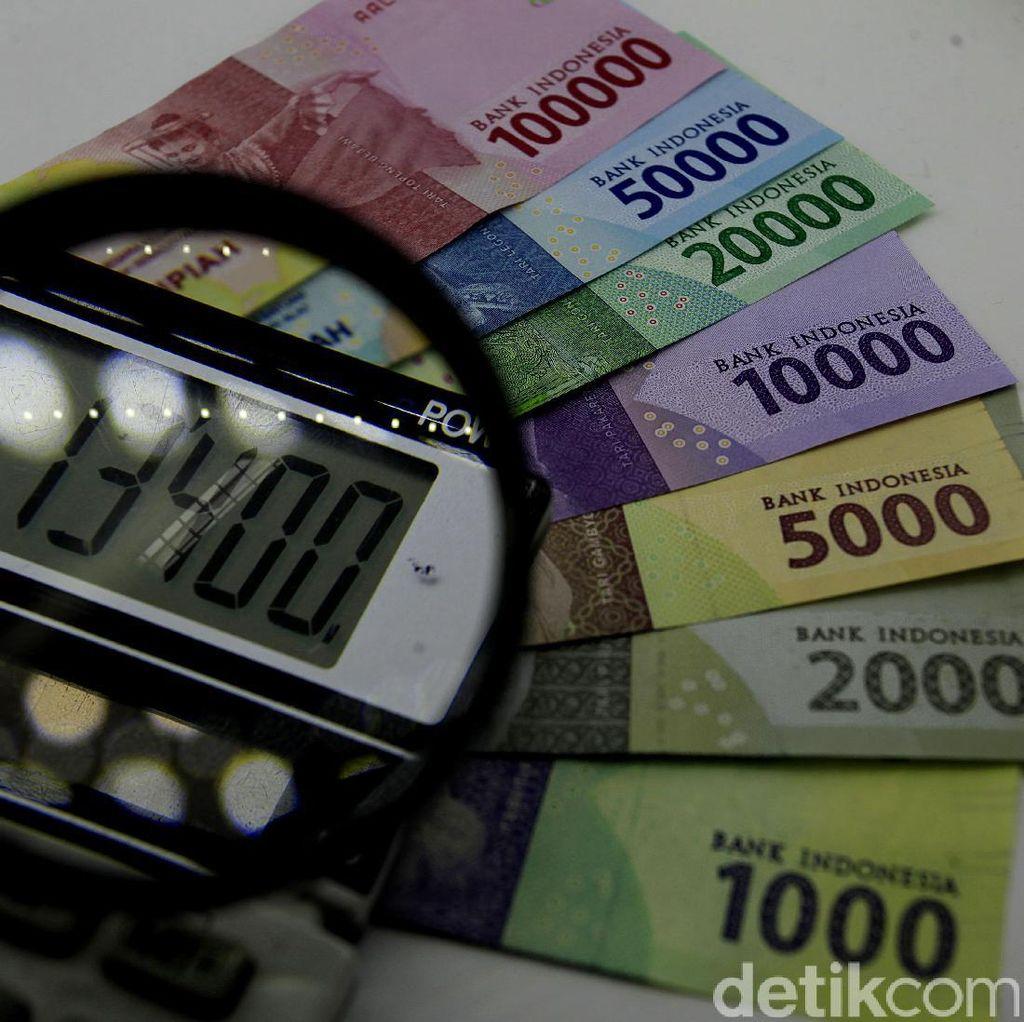UMK Jabar 2020: Karawang Rp 4,59 Juta, Banjar Rp 1,83 Juta