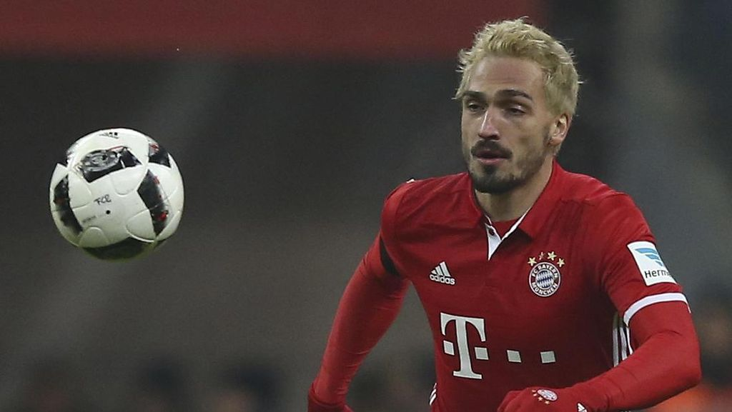 Hummels Sekarang Blonde, Yay or Nay?