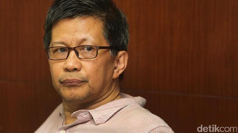 Jeirry Sumampow Tanggapi soal Pernyataan Rocky Gerung