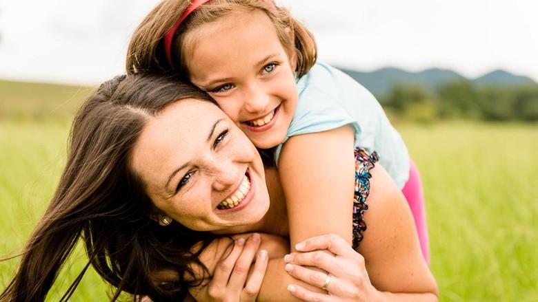 Apa yang Paling Bikin Bangga pada Anak? Cerita Yuk, Bun (Foto: ilustrasi/thinkstock)