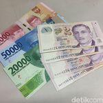 Perkasa, Rupiah Gulung Dolar Australia dan Singapura