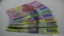 Uang Rupiah Dijadikan Mahar Asal Jangan Dilipat