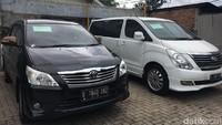 Murah Meriah, Alphard Bekas Dilepas Rp 200 Jutaan