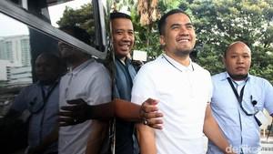 Jaksa Yakini Saipul Jamil Tahu soal Suap Rp 250 Juta untuk Hakim