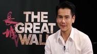 Gara-gara Pisang, Aktor Terkenal Taiwan Kena Denda Rp 1,8 Juta di Bandara