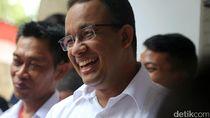 Anies: PSBB Berlaku Jumat, Nanti Akan Banyak Patroli di Jakarta