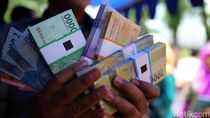 BI Jember Siapkan Rp 7,2 Triliun untuk Penukaran Uang Baru