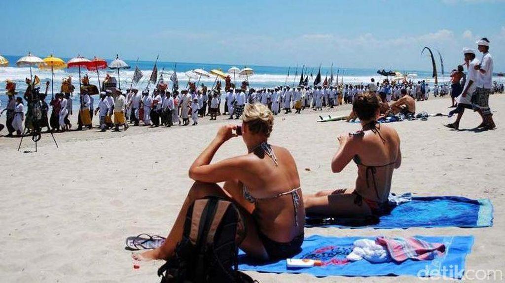 Bali Masuk Daftar No Visit, Positif Saja Itu Cuma Kritik