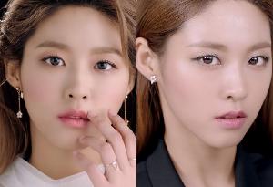 Seolhyun Tampil Menggoda di Teaser Album AOA Terbaru