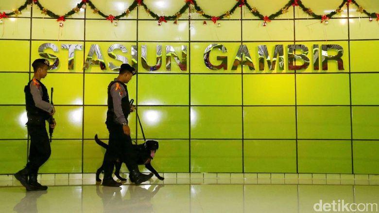 Rekrutmen KAI: Kena Tipu Rekrutmen KAI, 128 Orang Diamankan Di Stasiun Gambir