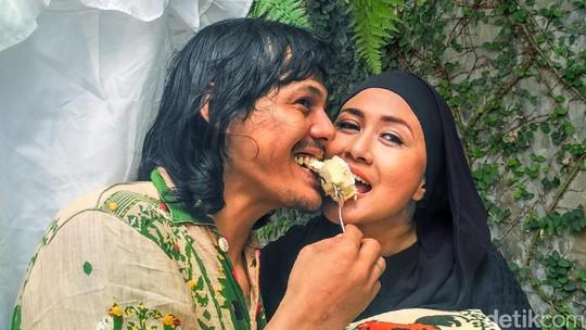 Ria Irawan Meninggal Dunia, Ini Kisah Cintanya dengan Mayky Wongkar
