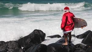 13 Keunikan Perayaan Natal di Australia