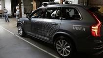 Ini Detik-detik Mobil Otonom Uber Tewaskan Pejalan Kaki