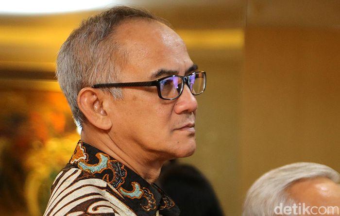 Direktur Jenderal (Dirjen) Perdagangan Dalam Negeri Kemendag Oke Nurwan