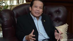 Wakil Ketua DPR Taufik Kurniawan Akan Kondangan Kahiyang-Bobby