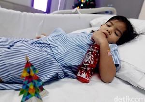 Perayaan Natal di Rumah Sakit