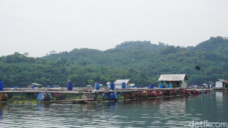 Bupati Purwakarta: Jika Waduk Jatiluhur Diledakkan, Istana Presiden Terendam
