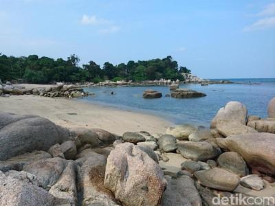 Pulau Bintan Siap Sambut Wisatawan dengan Protokol Kesehatan Ketat