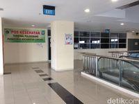 Terminal Pulogebang Seperti Bandara, Ini Aneka Fasilitasnya