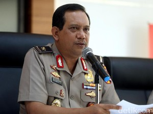 Bantah SP3, Polri: Kasus Viktor Laiskodat Masih Berjalan