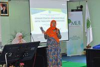 Seminar Strategi Sosialisasi Halal Diadakan untuk Para Guru di Jakarta