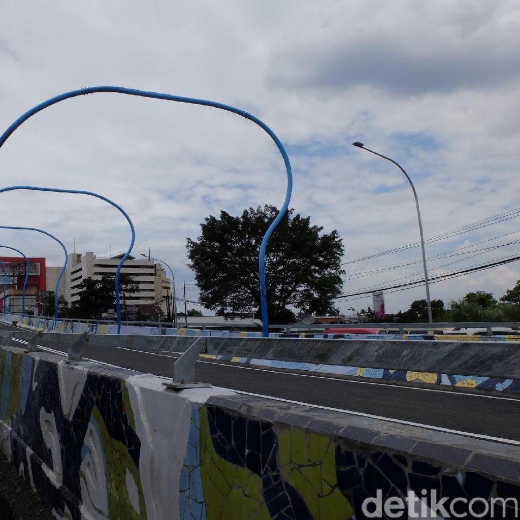 Pemkot Bandung Segera Bangun 2 Flyover Hibah Korsel
