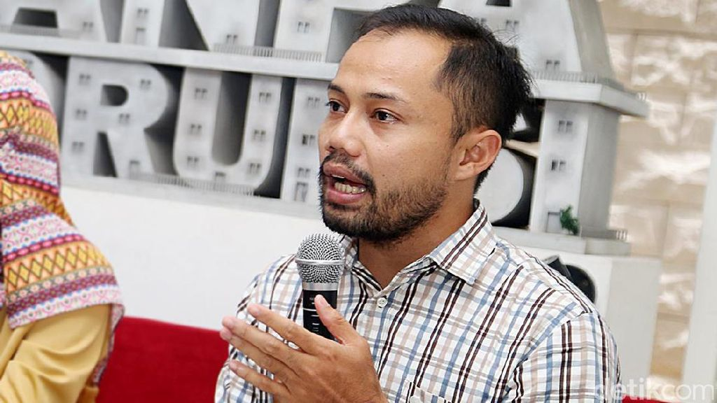 ICW Desak DPR dan Tantang Ketua KPK Usut Kasus Djoko Tjandra