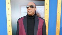 Stevie Wonder Takut Cucunya Jadi Korban Rasis