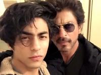 Aryan Khan, Putra Sulung yang Makin Mirip Shah Rukh Khan