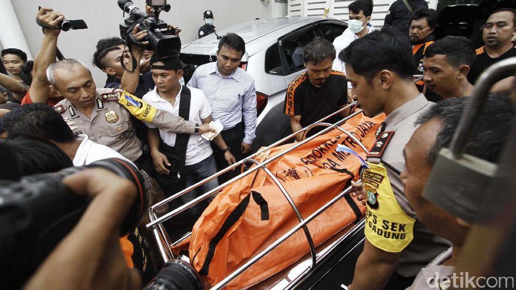 Dokter: Waspadai Gangguan Kecemasan Terkait Pembunuhan Sadis di Pulomas
