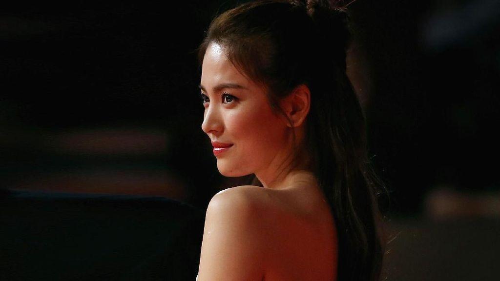 Foto: 5 Selebriti Korea Masuk Daftar 100 Wajah Tercantik 2016