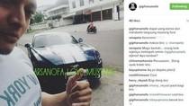 Tentang Klaim Gigih Dapat Mobil Sport sebagai Damai Kasus Pelecehan Indra Bekti