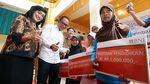 Menaker Hanif Dhakiri Canangkan Progam Desmigratif