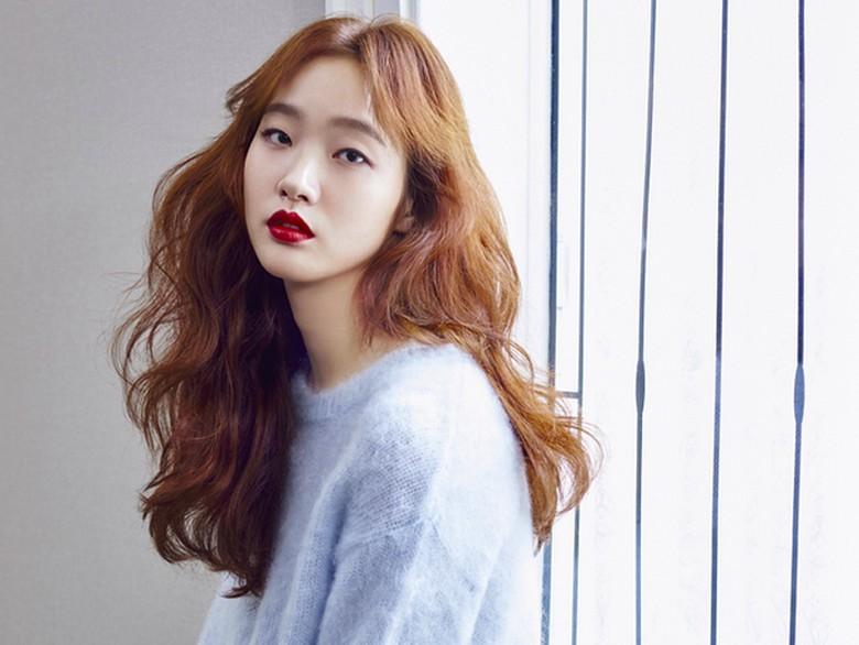 Foto: TvN, InStyle Korea