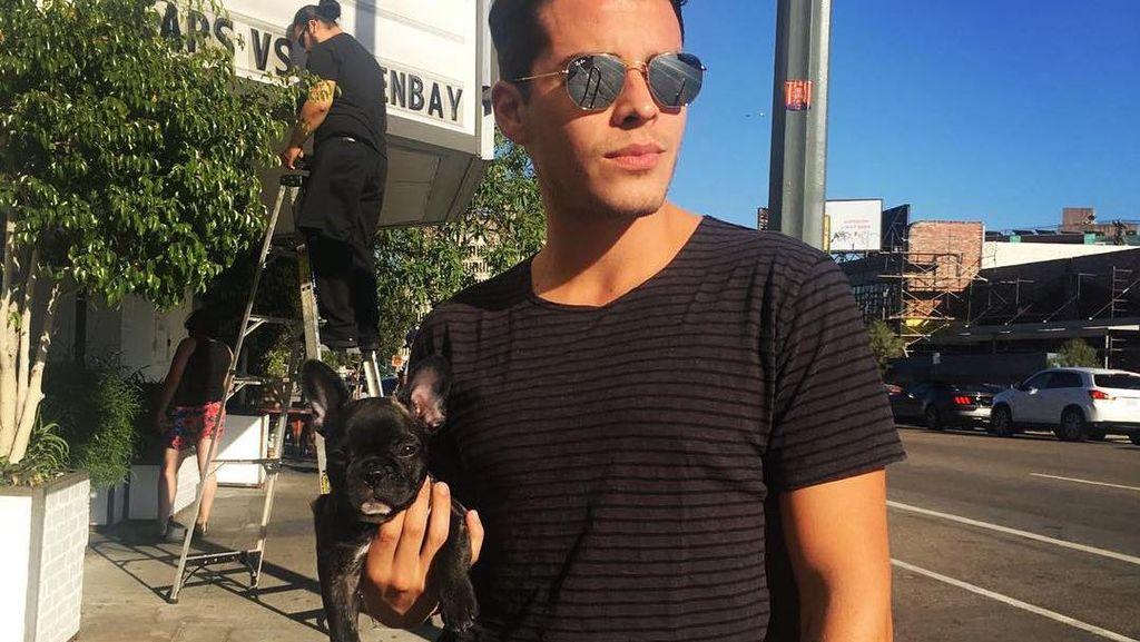 Manolo Gonzalez, Putra Tampan Sofia Vergara yang Baru Terjun Jadi Model
