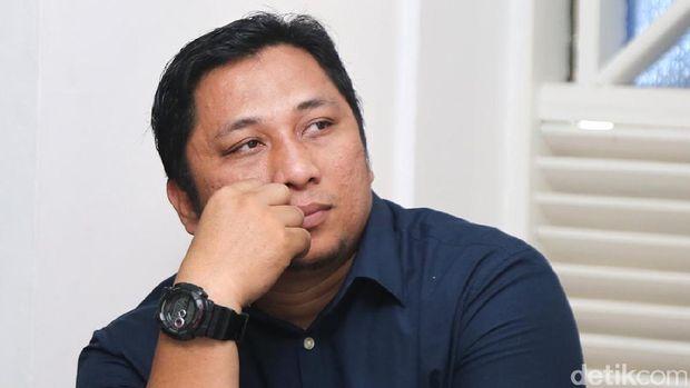 Geger 'Soeharto Guru Besar Koruptor'