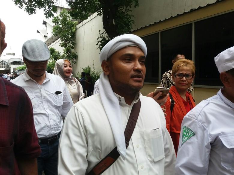 TGB Dukung Jokowi, PA 212 Bicara Jejak Hitam Partai Demokrat
