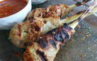 Masak Apa Hari : Ayam Betutu dan Sate Lilit yang Enak Berempah