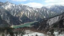 Mengenal Sanreizan, Tiga Gunung Suci di Jepang