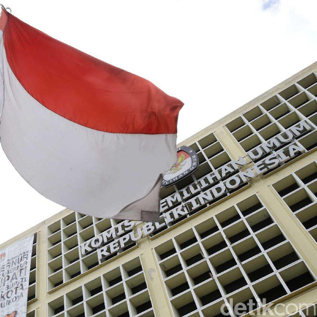 KPU Jawab Tudingan Kecurangan Pilpres TSM, Balik Tanya soal Perolehan Suara