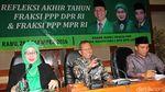 Catatan Akhir Tahun Fraksi PPP