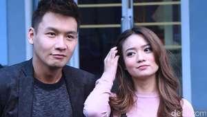 Fendy Chow Siap Lepas Masa Lajang
