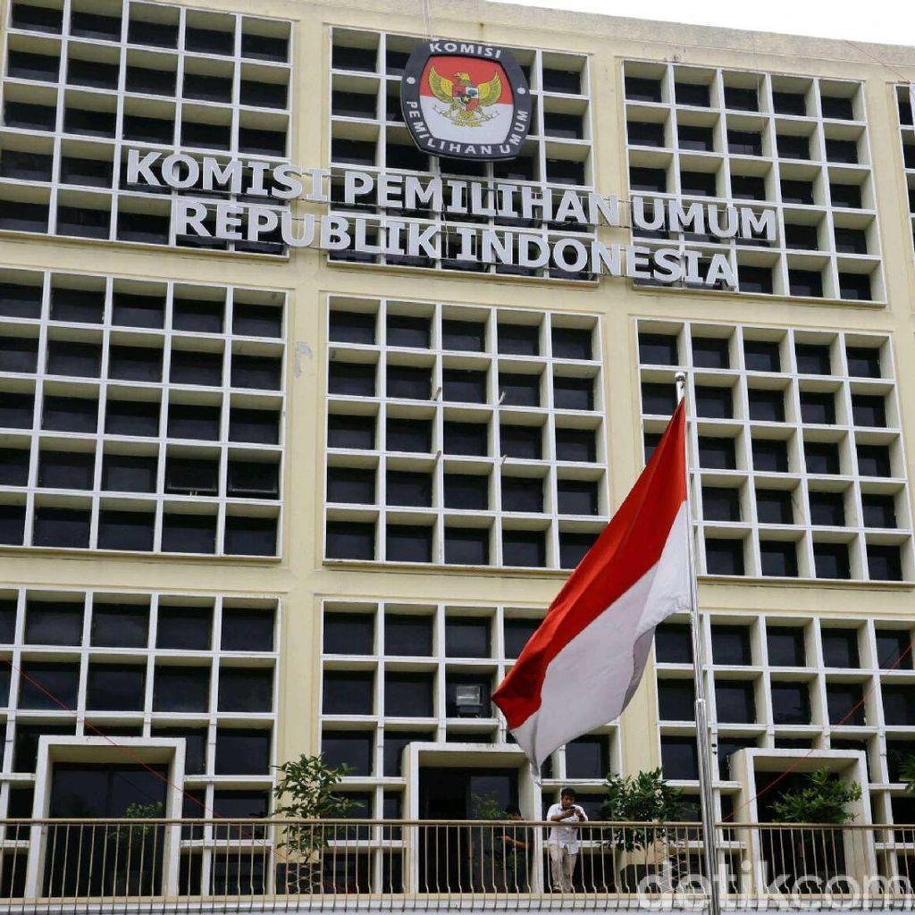 NasDem Dukung KPU Larang Eks Napi Korupsi Nyaleg